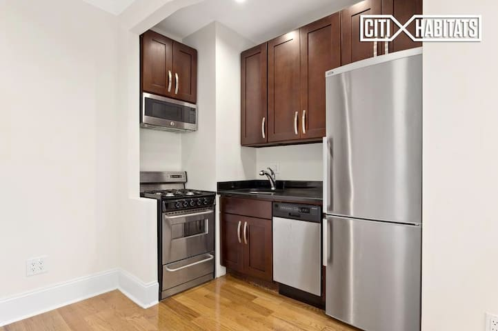 2 private rooms available in Williamsburg - Brooklyn - Apartment