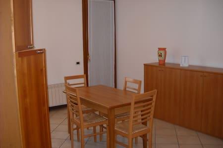 Campodoro apartment - Campodoro - Wohnung