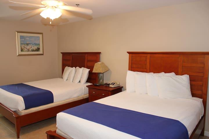 Beachgate Condo Suites and Hotel 421 - Port Aransas - Other