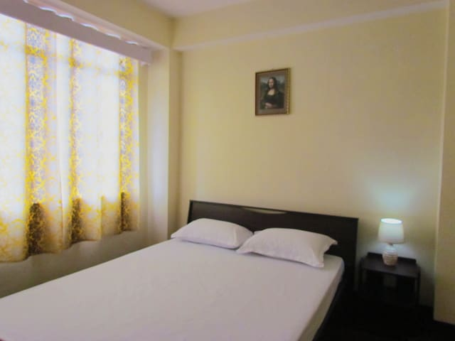 Shiv Sai Homestay ( Beautiful Standard Room)