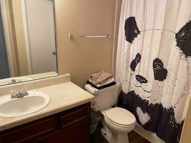 One Bedroom Houston, Tx