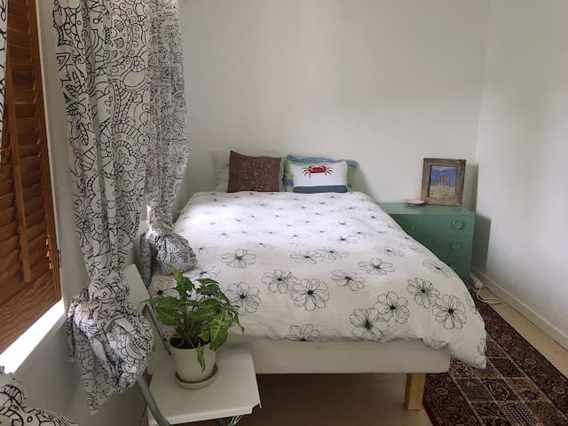 Rooms available  in tranquil villa in Bromma