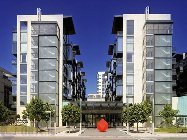 The Cubes Sandyford Dublin - Dublin