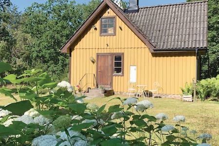 Holiday cottage/house - Perstorp