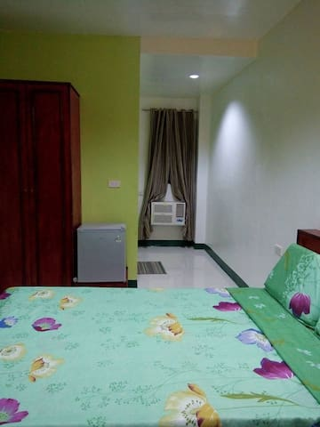 AOSMEC Square Hotel - Lapu-Lapu City - Bed & Breakfast