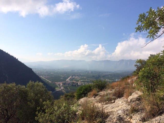 Marchuquera Valley