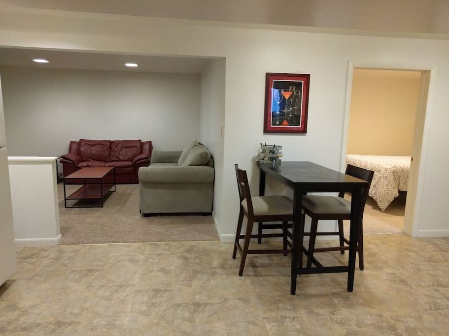 Private 1 Br Apt Near Universities And Business Apartments For Rent In Fairfield Connecticut