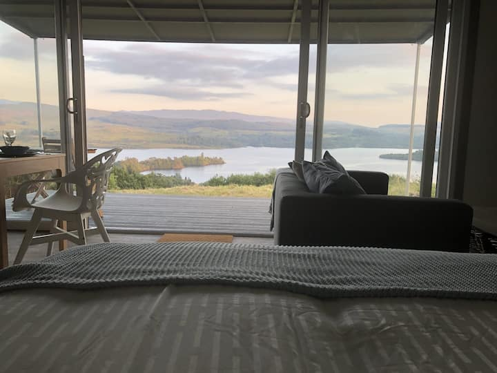 St Conan's Escape: Idyllic highland getaway