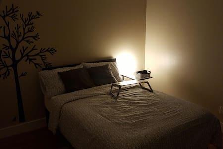 Snuggle up in NE Boulder! - 博爾德 - 公寓