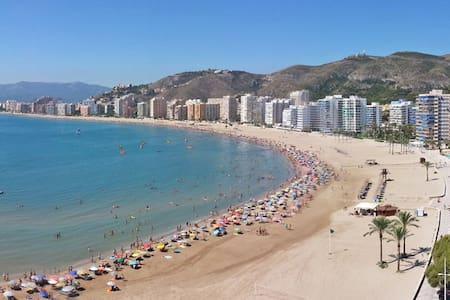 Apartamento con vistas al mar - Cullera