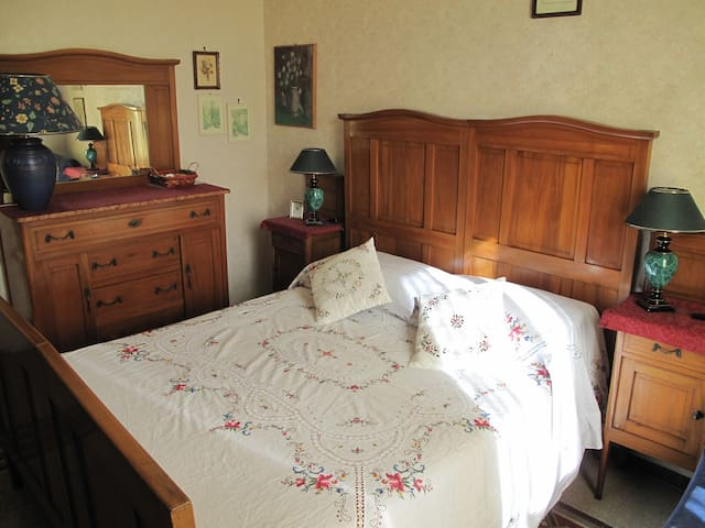 LE DUE MARIE B&B - ONLY 1 ROOM TO SPOIL YOURSELF!