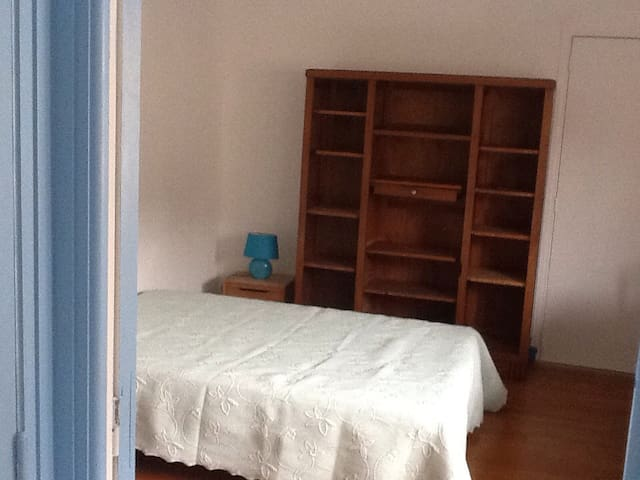 Loue studio 25 m2 - Malzéville - Appartement
