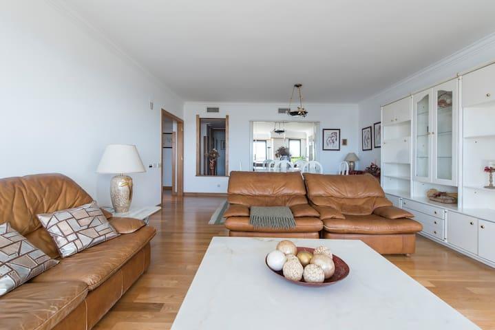 5 Estrelas na Quinta Grande - Amadora - Apartment