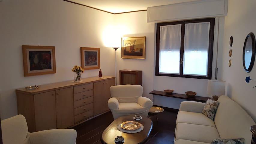 Trilocale Vialba - Milano - Apartment