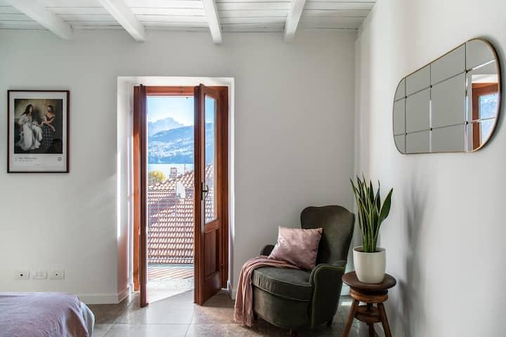 Borgo San Rocco Apartment