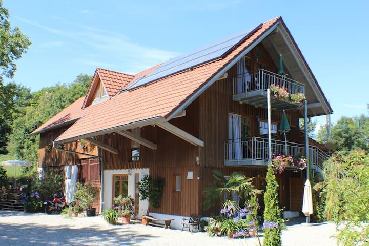 Farm 100 - FeWo Himmelblick