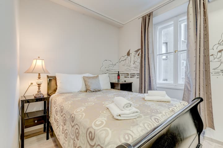 Metropole Luxury Rooms - Standard Room