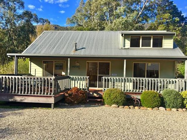 Kangurra Holiday House