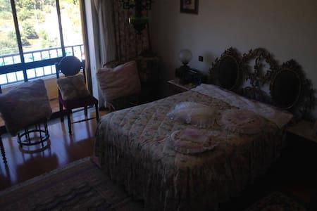 Casa de reposo - Alqueidão da Serra