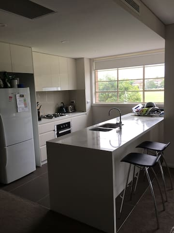 Beatiful and quite room in Chiswick - Chiswick - Apartamento