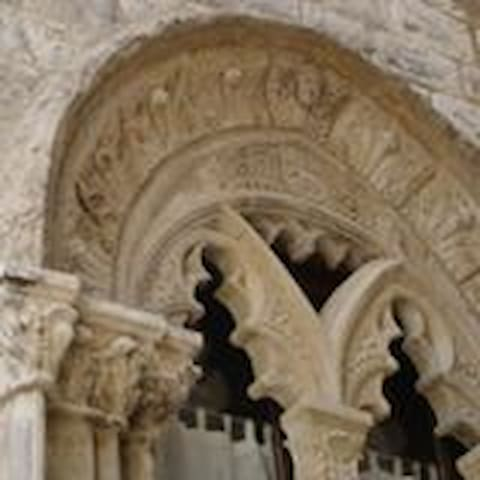 Arco Sant'Antonio PT - Bisceglie