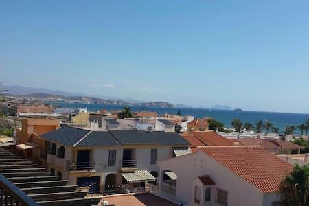 Precioso apartamento con terraza - Pozo del Esparto - Διαμέρισμα