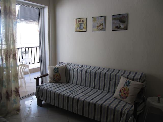 Apartments in Nea Flogita