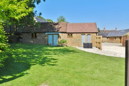 Come and stay at Wysteria Cottage - Warwickshire - 獨棟