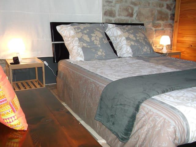 Chambre proche plages et  GR 34 - Fréhel - Hus