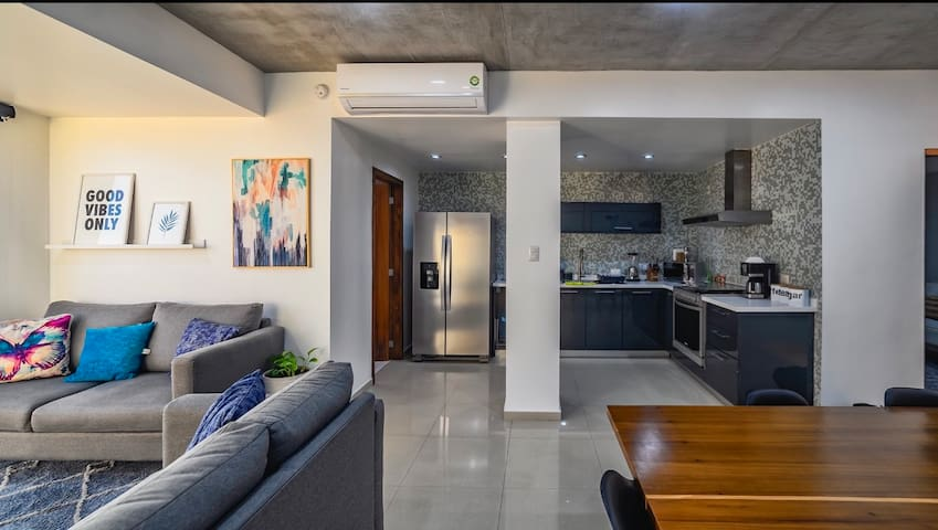 ★Luxury Chapultepec Apartment A/A★
