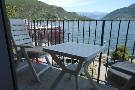 Appartamento 50 mt Lago di Lugano - Porto Ceresio