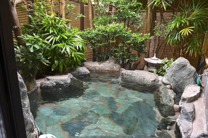 Japanese inn accommodation   Fukumuro(ふくむろ)