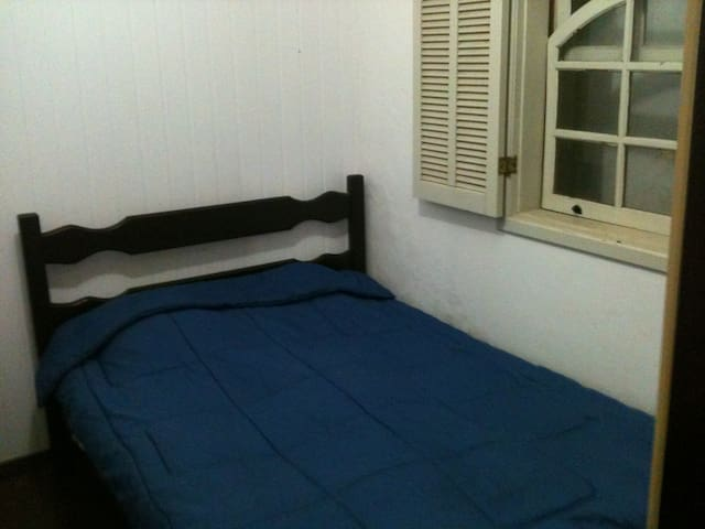 Private room in a student house - Ouro Preto - Apartament