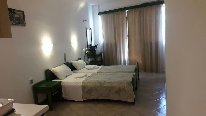 Joanna apartments 8, Ground Floor