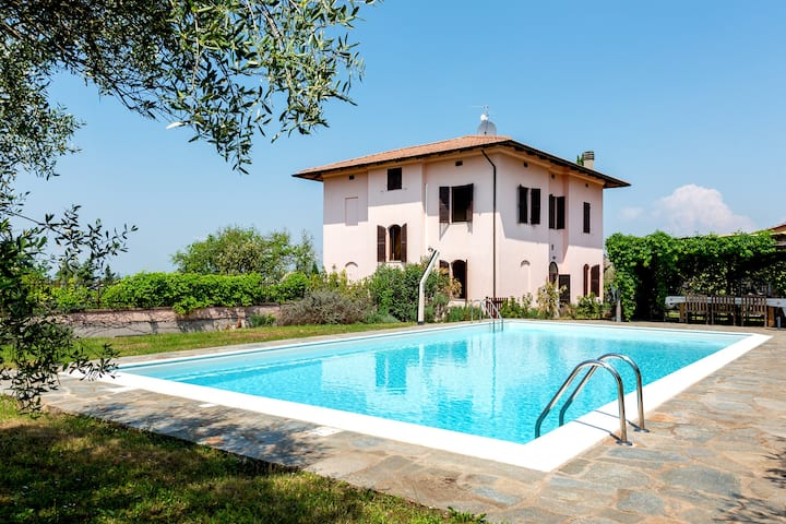 Casa fragola- country cottage in Vaiano