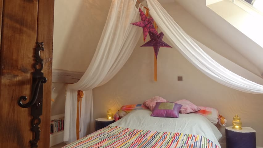 Prince & princess room (chambre double standard)