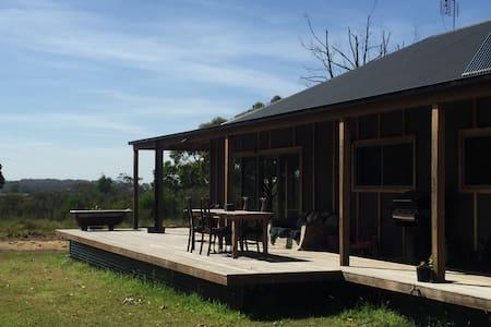 Ponyfish Farm - Outtrim - House