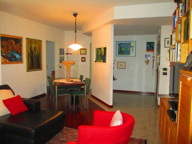 camera singola sulle colline bolognesi - Pianoro - Apartamento