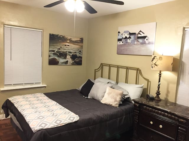 St. Louis County Apt Ideal For Traveling Nurses