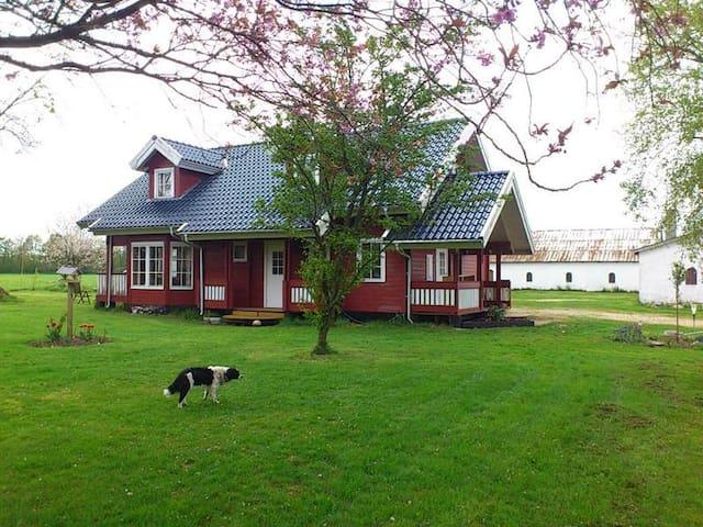 Nørregård-oasen - Frederikshavn - ลอฟท์