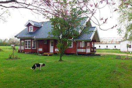 Nørregård-oasen - Frederikshavn