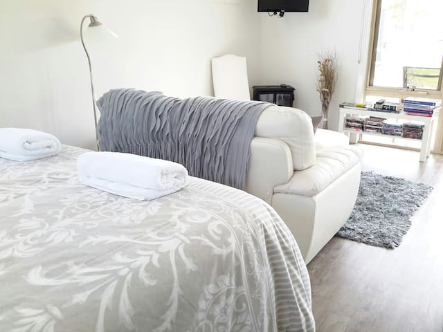 Bass Coast Country Cottages - Nook - Bass - Huvila