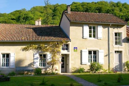 Jolie maison de village au calme - Vigneulles-lès-Hattonchâtel