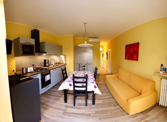 Villa Alberto