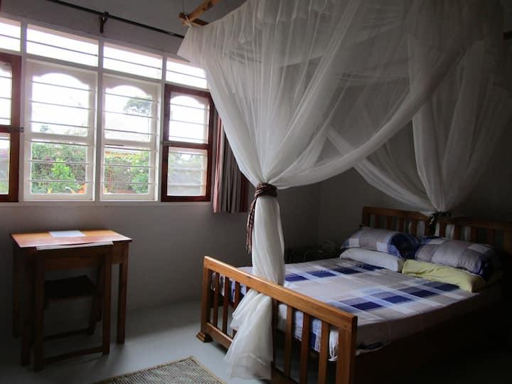 NyumbaniBB, Bukoba, Tanzania: Room Ni
