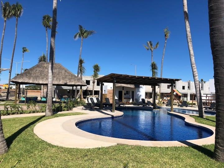 Estrena Casa en Palmilla a unos pasos de la playa