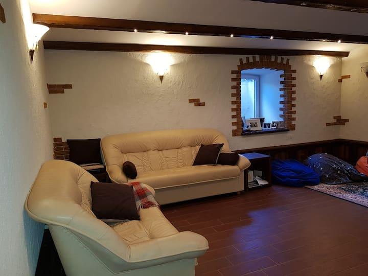 Sigulda Apartment 1b