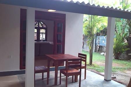 Lagoon Villa Apartment - Beruwala