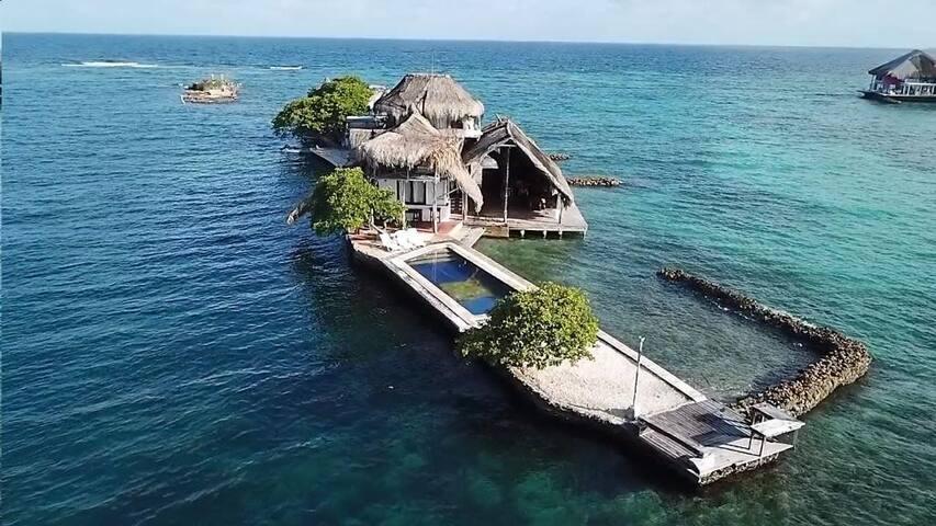 Isola Azzurra