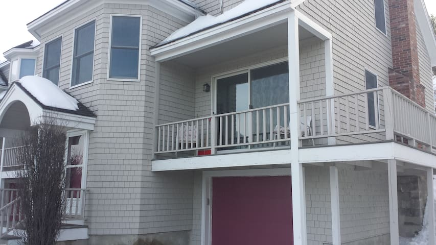 EDEN RIDGE BY SUNDAY RIVER TOWNHOME-SKI/GOLF/SWIM